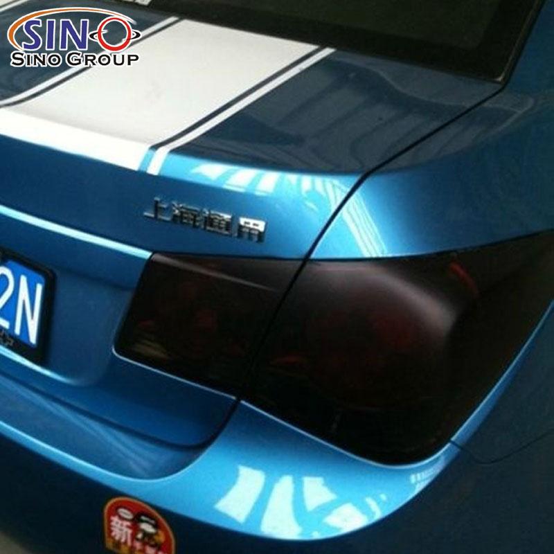 卡莱克CL-HL-NM汽车大灯磨砂熏黑改色膜