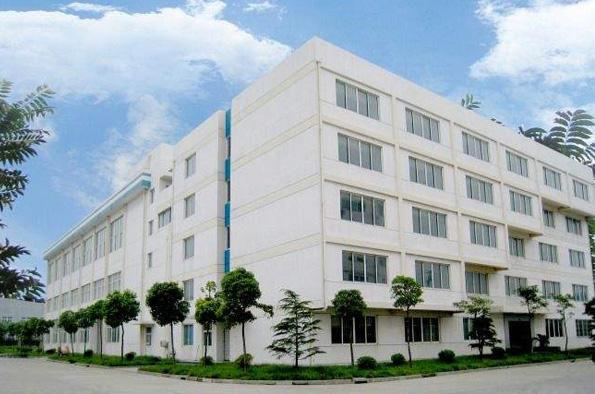 欣浪公司工厂大楼