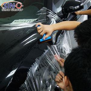 卡莱克CL-PPF-TPU犀牛皮透明隐形车衣车漆保护膜