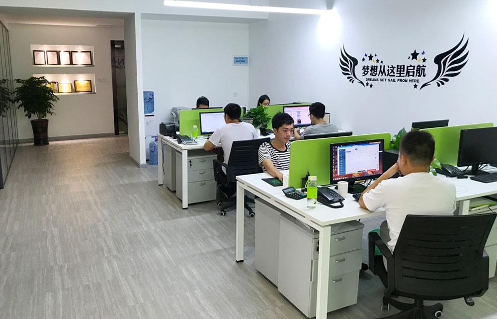 广州市欣浪装饰材料有限公司