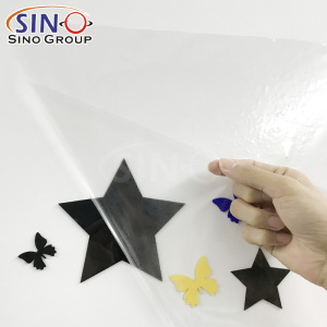欣浪转移膜刻字纸定位膜即时贴硅藻泥墙贴透明转移纸