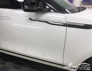 有没有必要贴隐形车衣?隐形车衣透明车漆保护膜该如何选?