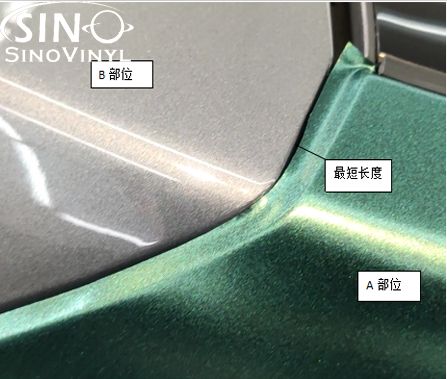 汽车改色膜贴膜施工的这些技巧你知道吗